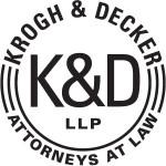 Krogh Decker